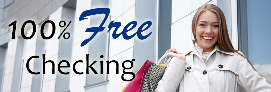 Free Checking from Winslow Santa Fe Credit Union